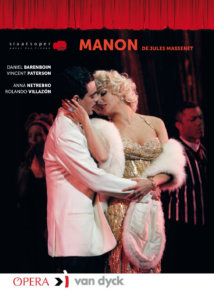 Cines Van Dyck Manon Salamanca Marzo 2019