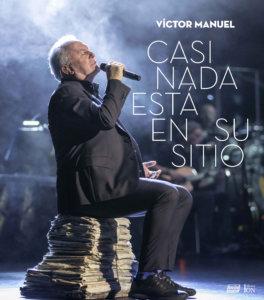 Centro de las Artes Escénicas y de la Música CAEM Víctor Manuel Salamanca Octubre 2019