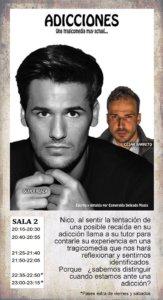 La Malhablada Adicciones Salamanca Abril 2019