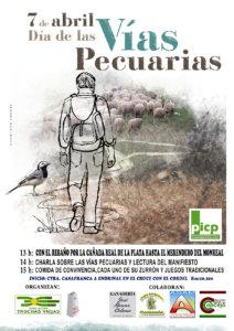 Casafranca Día de las Vías Pecuarias Abril 2019