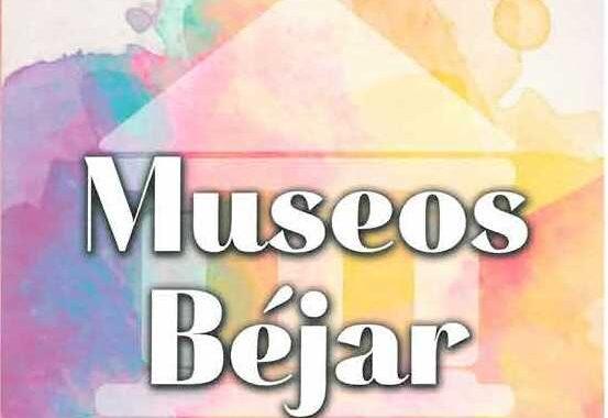 Ayuntamiento de Bejar Museos Abril 2019