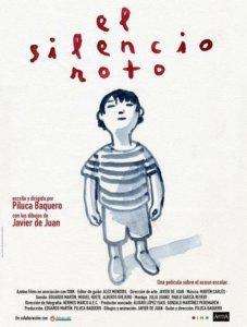 Filmoteca de Castilla y León El silencio roto Salamanca Abril 2019