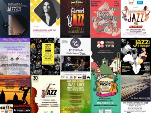 La Espannola The Last Quarter Salamanca International Jazz Day Abril 2019