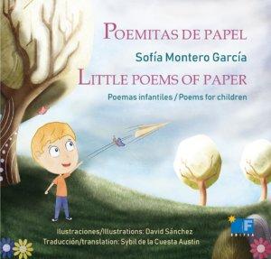 Teatro Liceo Poemitas de papel Salamanca Abril 2019