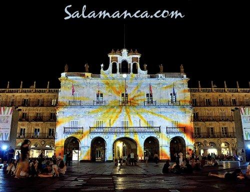 El Ayuntamiento cancela el Festival Luz y Vanguardias y destinará su presupuesto a medidas sociales y económicas