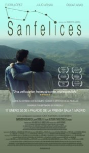 Filmoteca de Castilla y León Sanfelices Salamanca Abril 2019