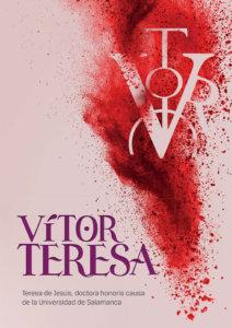 La Salina Vítor Teresa in Itinere Salamanca Abril mayo 2019