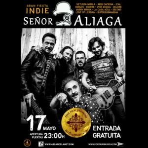 The Molly's Cross Señor Aliaga Salamanca Mayo 2019