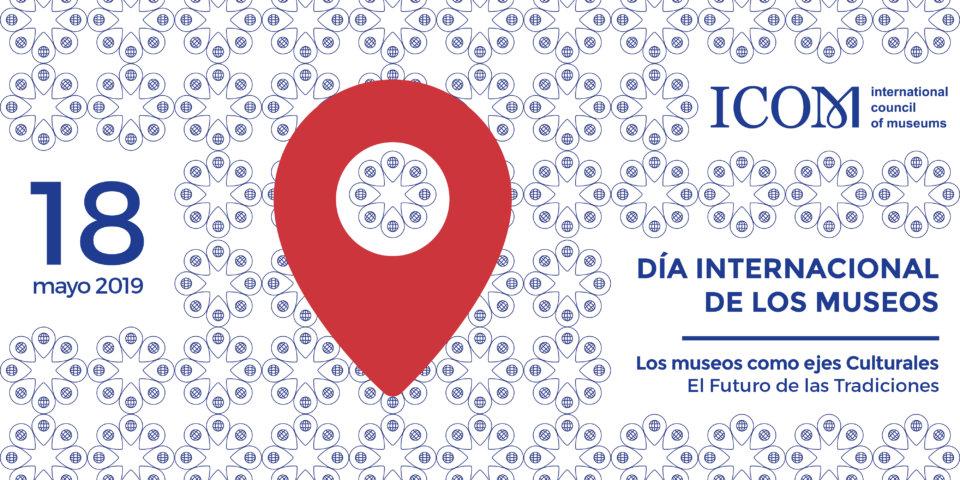 Salamanca Día Internacional de los Museos Mayo 2019