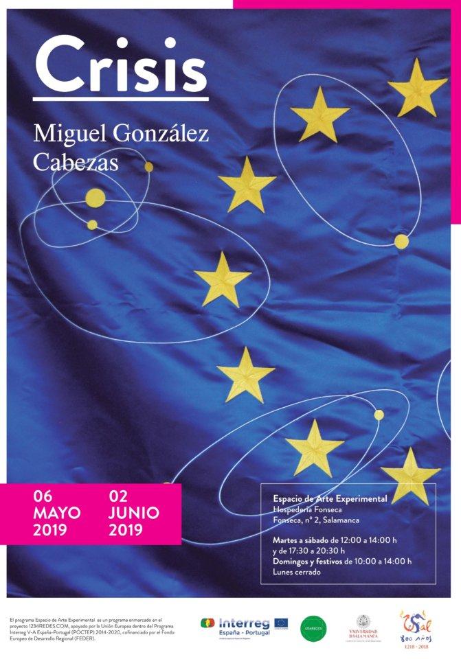 Hospedería Fonseca Miguel González Cabezas Salamanca Mayo junio 2019