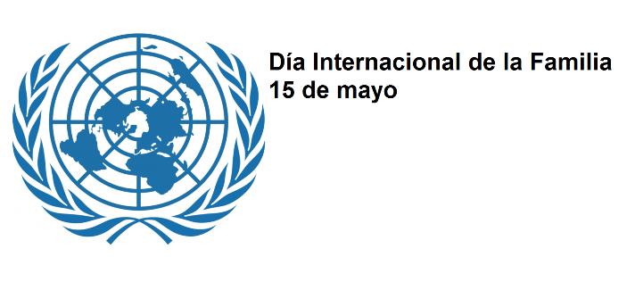 Plaza de la Concordia Día Internacional de la Familia Salamanca Mayo 2019