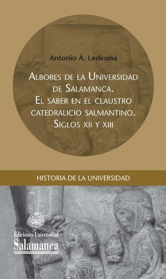 Catedral Vieja Antonio Ledesma Salamanca Mayo 2019