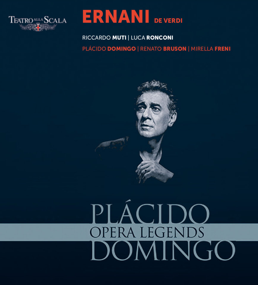 Cines Van Dyck Ernani Salamanca Mayo 2019