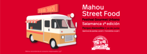 La Alamedilla Mahou Street Food Salamanca Junio 2019