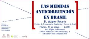 Escuelas Mayores Wagner Rosario Salamanca Mayo 2019