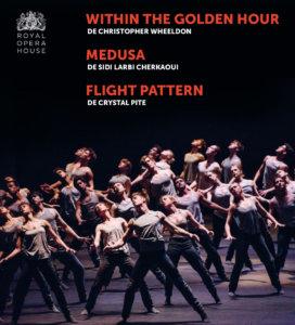 Cines Van Dyck Within the Golden Hour + Medusa + Flight Pattern Salamanca Mayo 2019