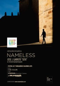 La Salchicheria Oeste 7 Nameless Salamanca Junio julio 2019