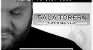 Sala Torero David Barrull Salamanca Junio 2019