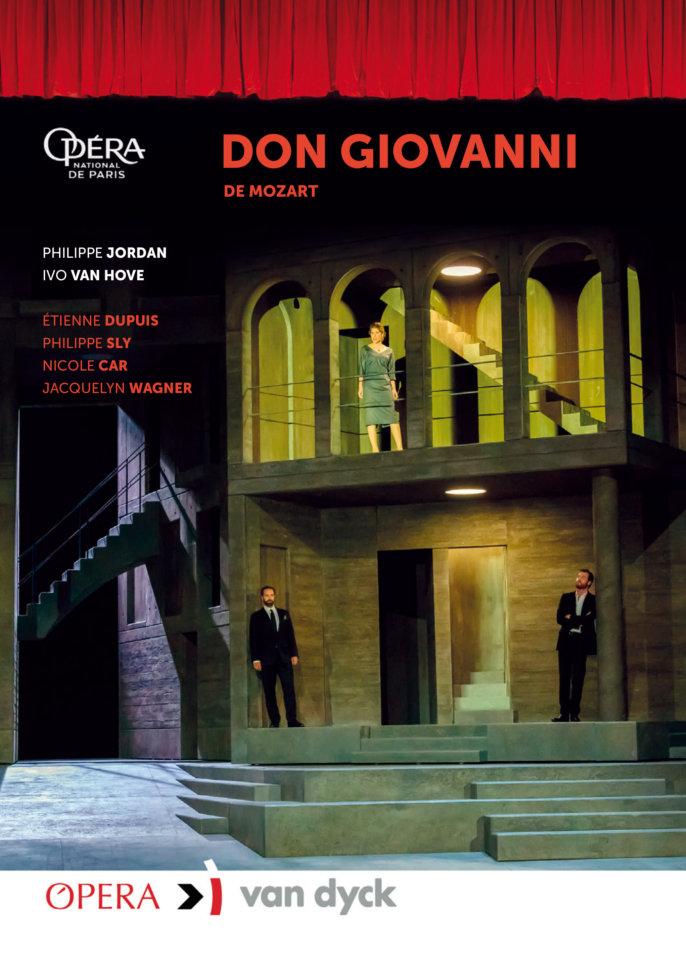 Cines Van Dyck Don Giovanni Salamanca Junio 2019