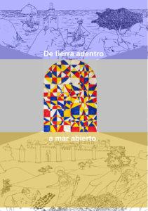Palacio Episcopal De tierra adentro a mar abierto Salamanca Junio 2019