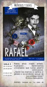 La Malhablada Rafael Salamanca Junio 2019