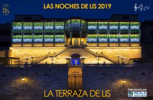 Museo de Art Nouveau y Art Déco Casa Lis Las Noches de Lis 2019 Salamanca Julio agosto