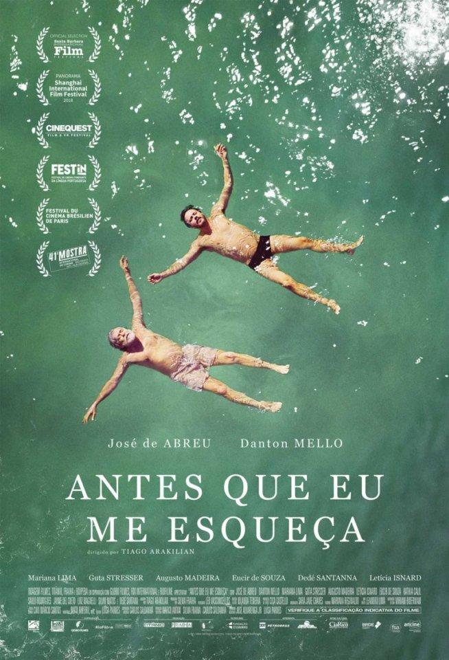 Filmoteca de Castilla y León XII Ciclo de Cine Brasileño Novocine Salamanca Junio 2019
