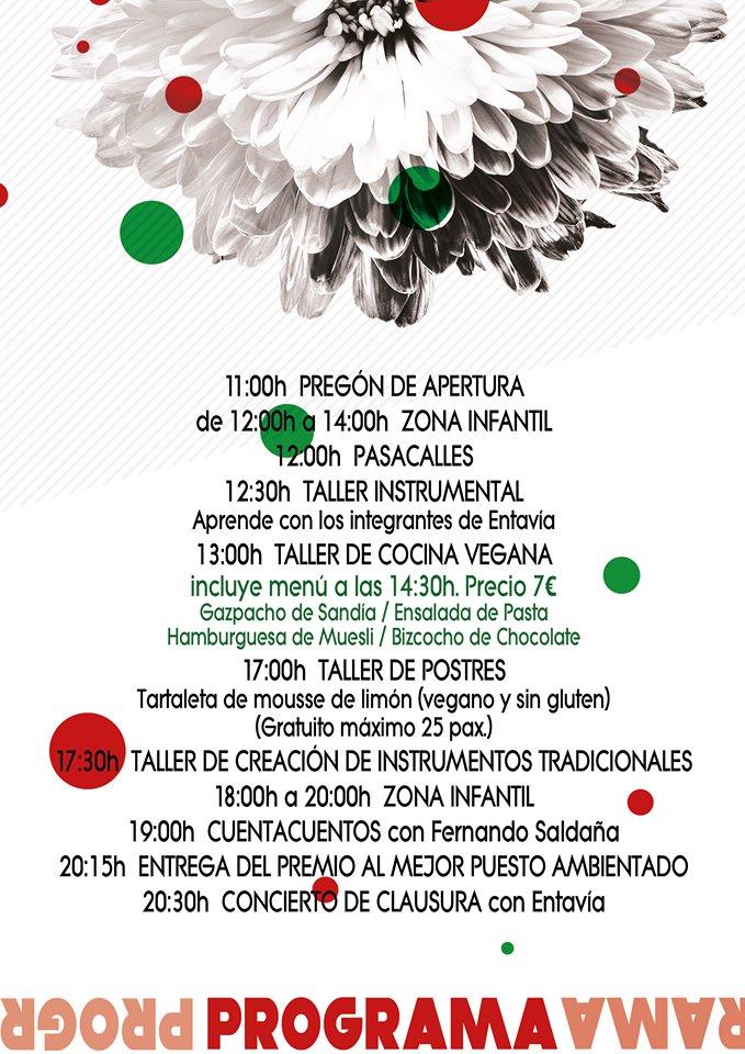 Miranda de Azán Mercado Campesino Agosto 2019