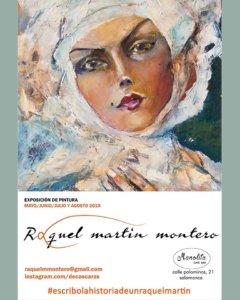 Manolita Café Bar Raquel Martín Montero Mayo junio julio agosto 2019