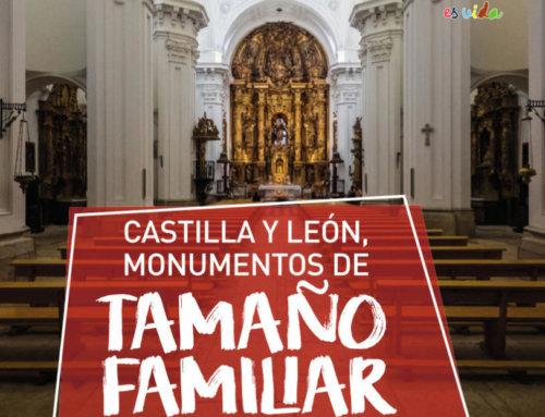 Será una treintena de monumentos los que Salamanca, ciudad y provincia, abrirá durante este verano de 2019