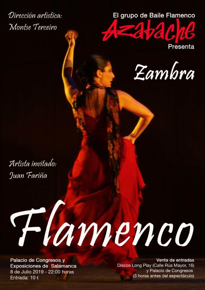 Palacio de Congresos y Exposiciones Azabache Salamanca Julio 2019