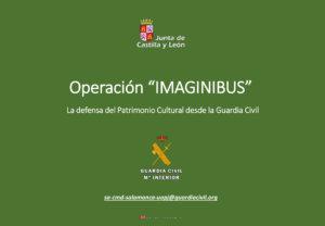 Museo de Salamanca IMAGINIBUS Junio julio agosto septiembre 2019
