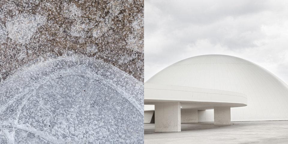 Casa de las Conchas Universos Salamanca Julio agosto 2019