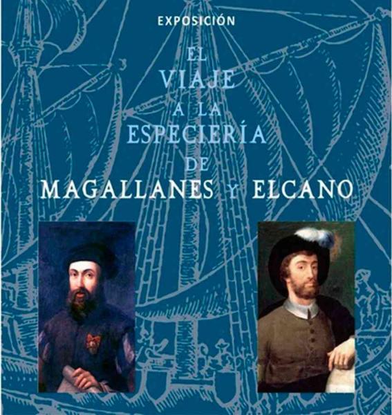 Julián Sánchez El Charro El viaje a la especiería de Magallanes y Elcano Salamanca Julio 2019