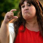 Patricia Sánchez Salamanca, tu tiempo es de piedra y oro