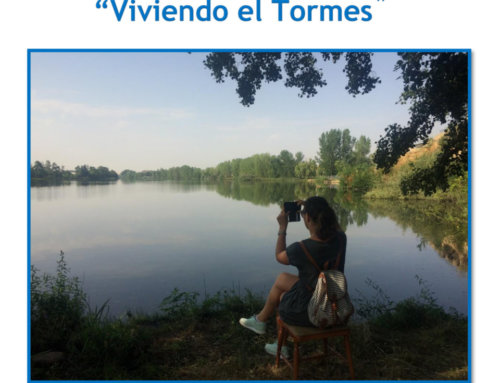 La Oficina Verde de la Universidad de Salamanca convoca el Concurso fotográfico Viviendo el Tormes