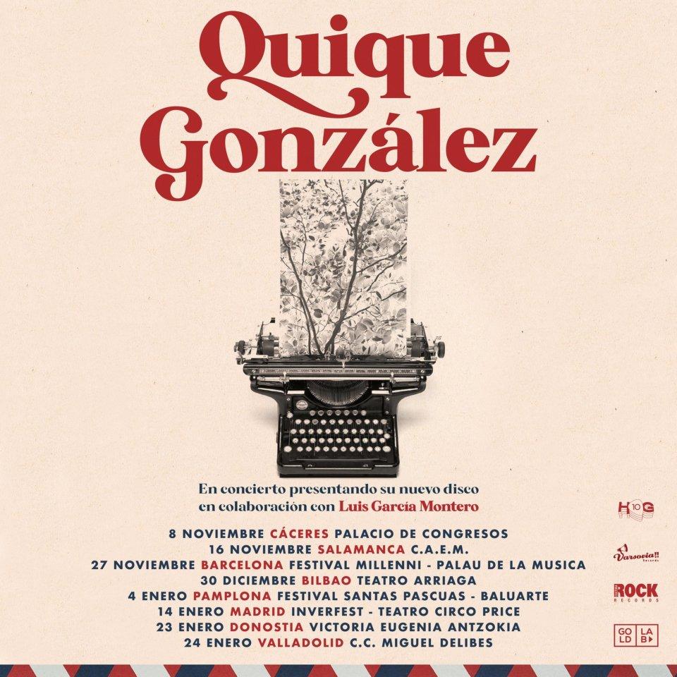 Centro de las Artes Escénicas y de la Música CAEM Quique González Salamanca Noviembre 2019