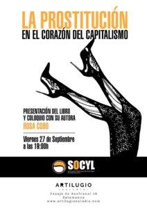 Artilugio Estudio Rosa Cobo Salamanca Septiembre 2019