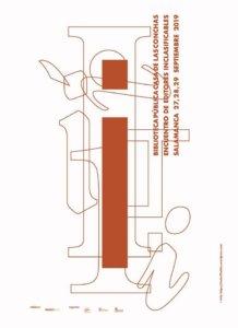 Casa de las Conchas VIII Encuentro de Editores Inclasificables Salamanca Septiembre 2019