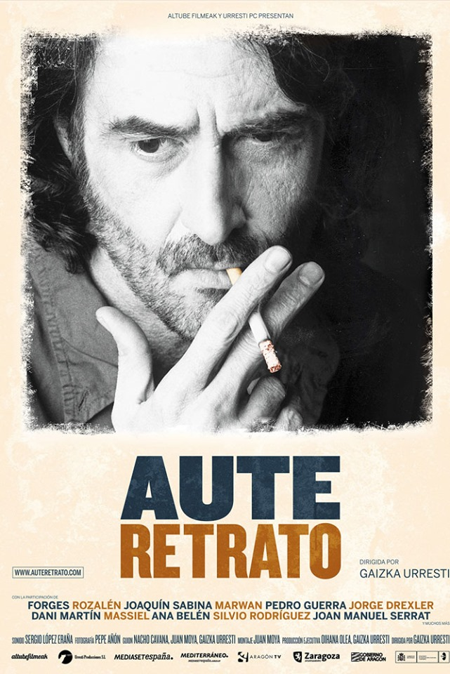 Cines Van Dyck Homenaje a Luis Eduardo Aute Salamanca Septiembre 2019