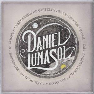 Ramal Daniel Luna Sol Salamanca Septiembre 2019