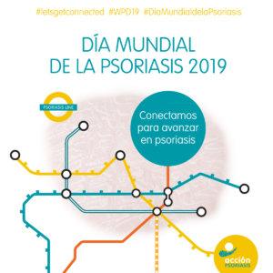 Colegio de Farmacéuticos Día Mundial de la Psoriasis y la Artritis Psoriásica 2019 Salamanca Octubre