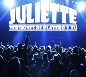 La Chica de Ayer Juliette Salamanca Octubre 2019
