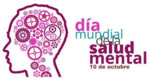 Puerta de Zamora Día Mundial de la Salud Mental Salamanca Octubre 2019