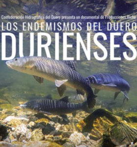 Teatro Liceo Durienses Los endemismos del Duero Salamanca Octubre 2019