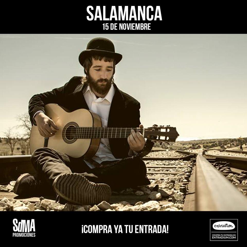 Centenera El Jose Salamanca Noviembre 2019