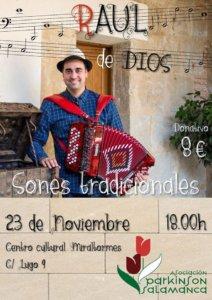 Miraltormes Raúl de Dios Salamanca Noviembre 2019