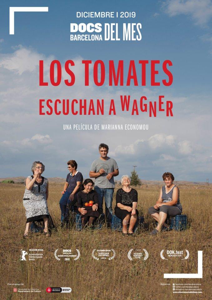 Aula Teatro Juan del Enzina When tomatoes met Wagner Salamanca Diciembre 2019