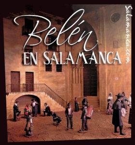 La Salina Belén en Salamanca Diciembre 2019 enero 2020