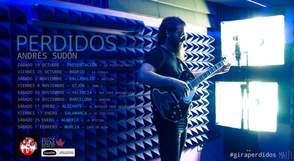 Tío Vivo Andrés Sudón Salamanca Enero 2020